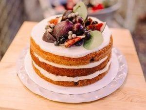 Special Chiffon Cake Recipe