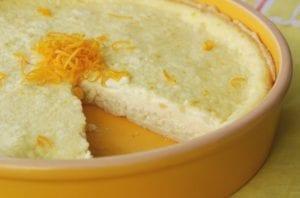 Italian Easter Rice Pie Recipe