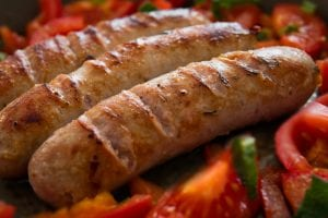 Italian Sausage and Carrots Recipe