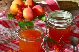 Jalapeno Apricot Preserves Recipe