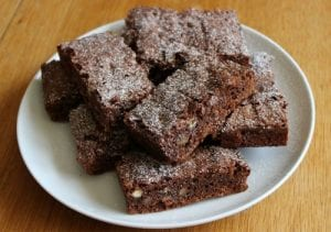 Jalapeno Brownies Recipe