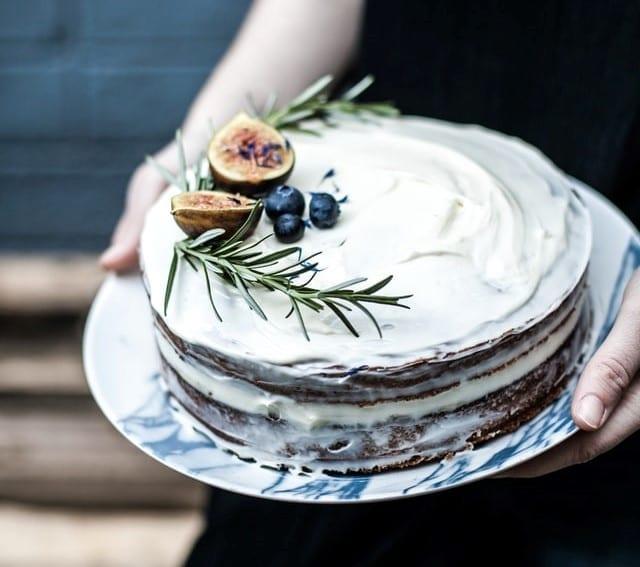 cake dip