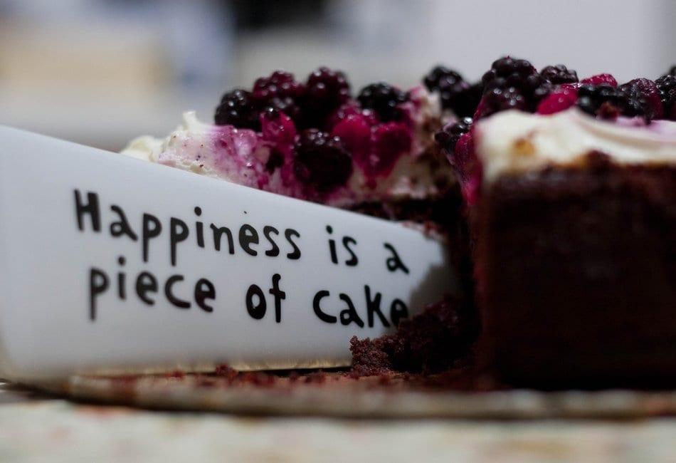 Jello Topping Chocolate Cake Filled With Raspberry Cream Recipe