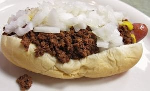 Joanie's Coney Island Hot Dog Sauce Recipe