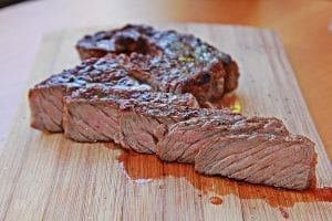 Juicy Crockpot Steak Recipe