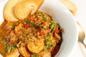 Juicy Jambalaya Recipe