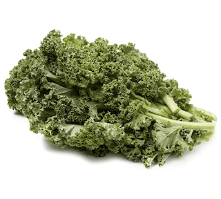Kale, One Bunch