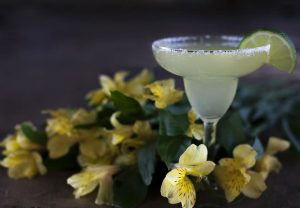 Key Lime Pie Martini Recipe