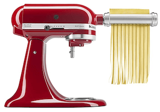 KitchenAid Pasta Roller & Cutter