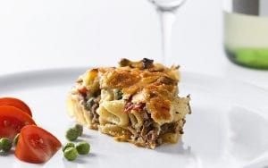 Magnificent Casserole Recipe