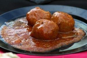 Meatball Dip Recipe