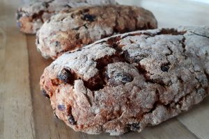 Melt in Your Mouth Apple Bread Recipe