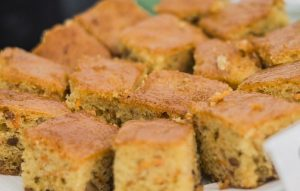 Mexican Cornbread Recipe