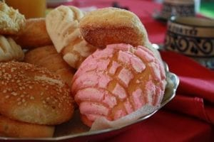 Mexican Sweet Bread Recipe