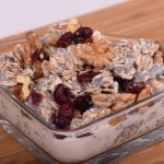 Mill Cottage's Ultimate High Fiber Oatmeal Recipe
