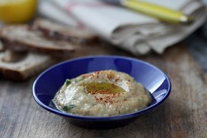 Mind-Blowing Eggplant Caviar Recipe