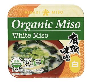 Hikari Organic Miso Paste