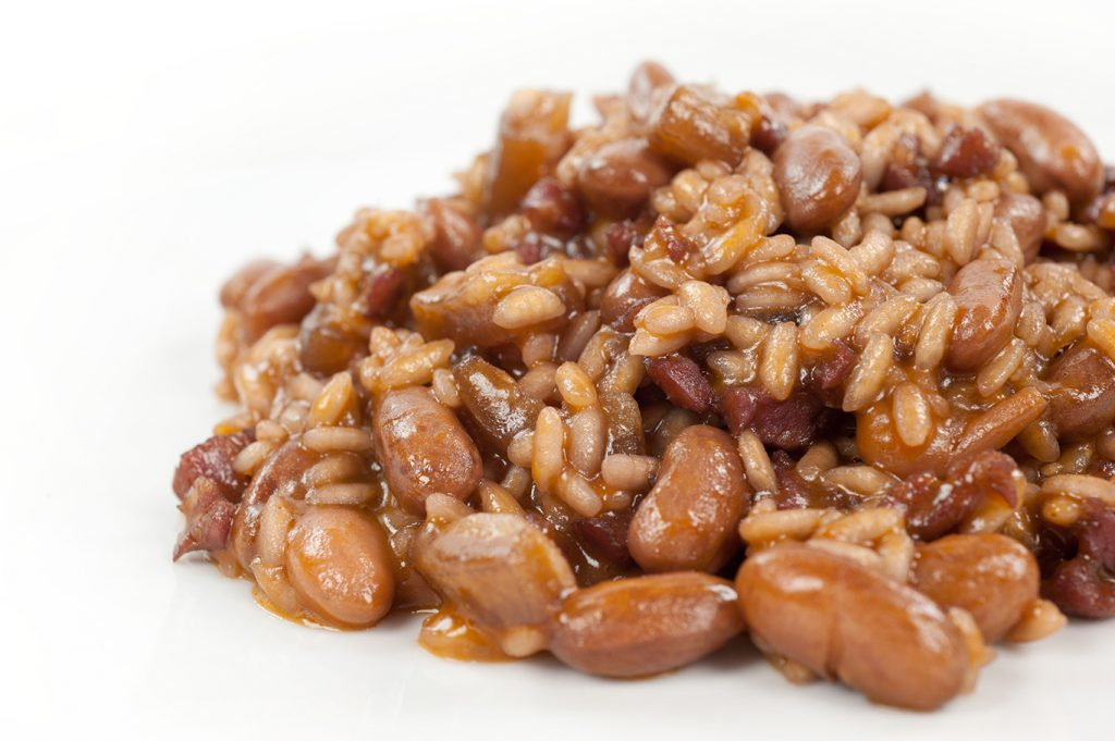Mouth-Watering Red Beans and Rice Recipe