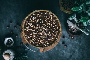 Mudslide Pie Recipe