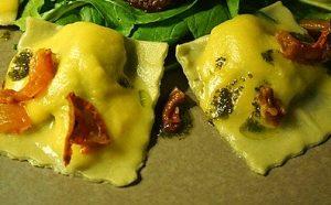 Nacho Ravioli Recipe