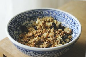 Steve's Gourmet Granola Recipe