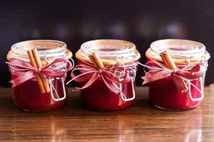 Old Fashioned Cranberry Relish Recipe