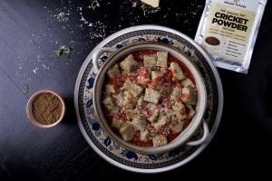 One Pot Meatball and Gnocchi Soup Recipe