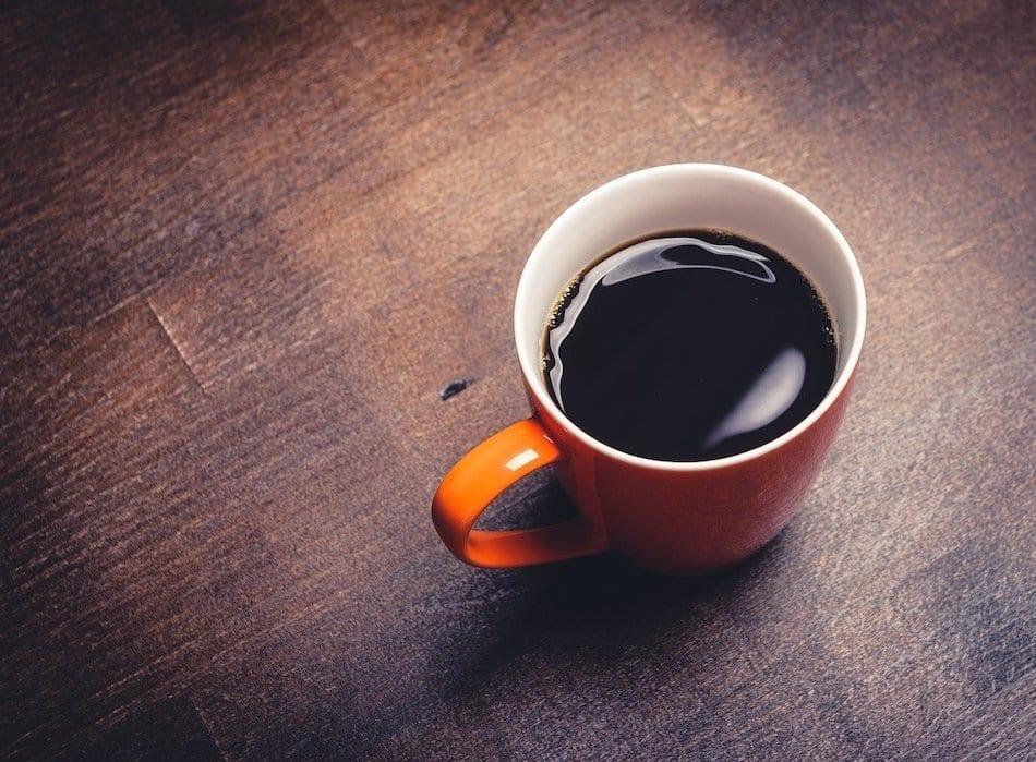 Orange and Honey Coffee Recipe