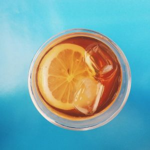 Orange Iced Tea Recipe