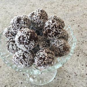 Oreo Balls Recipe
