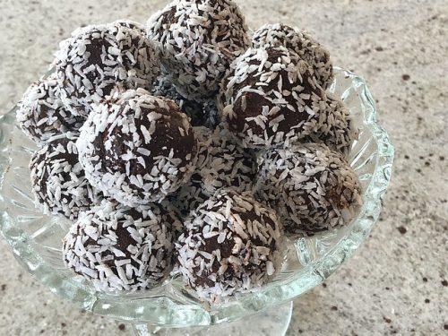 delicious oreo balls recipe