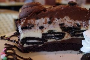 Oreo Caramel Delight Recipe