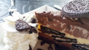Oreo Layer Dessert Recipe