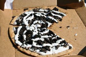 Oreo Pizza Recipe