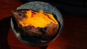 Outback-Style Sweet Potato Recipe