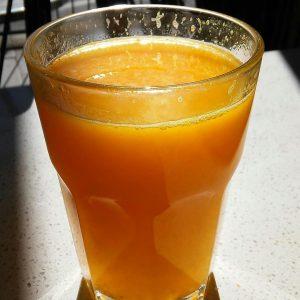 Papaya Agua Fresca Recipe