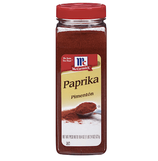 McCormick Paprika