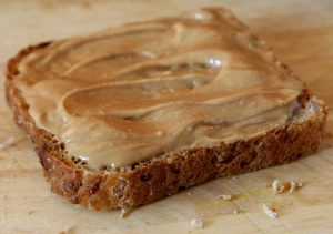 Peanut Butter Cinnamon Toast Recipe
