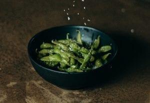Pickled Sugar Snap Peas Recipe