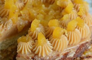 Pineapple Chocolate Cake Recipe