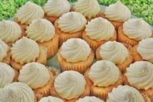 Pineapple Icing Recipe