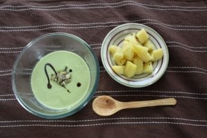 Pistachio Pudding Recipe