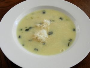 Plantation Chowder Recipe