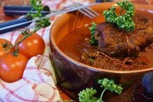Polish Pot Roast Recipe