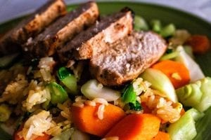 Polynesian Pork Chops Recipe