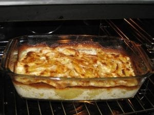 Pork and Pineapple Casserole Recipe