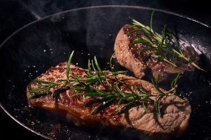 Pork Chops with Chives Recipe