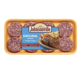 Johnsonville, Original Breakfast Pattie