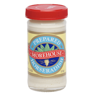 Morehouse Prepared Horseradish