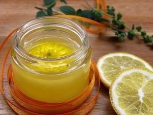 Pressure Cooker Lemon Marmalade Recipe
